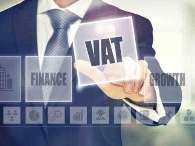 UAE VAT Tax Group