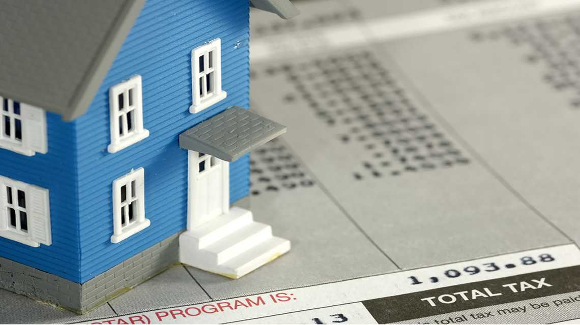 VAT on Real Estate Services in UAE