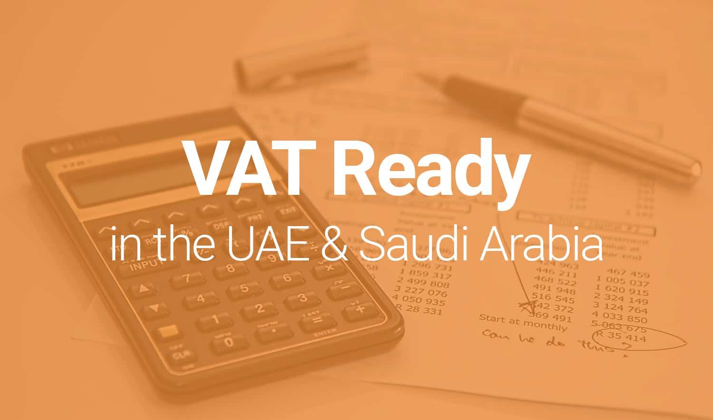 Deductions under VAT in KSA