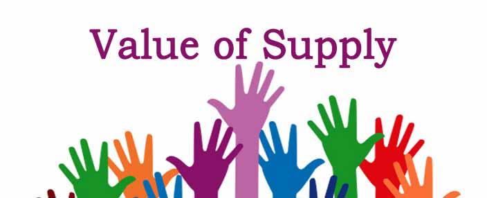 Value of Supply for VAT in Bahrain