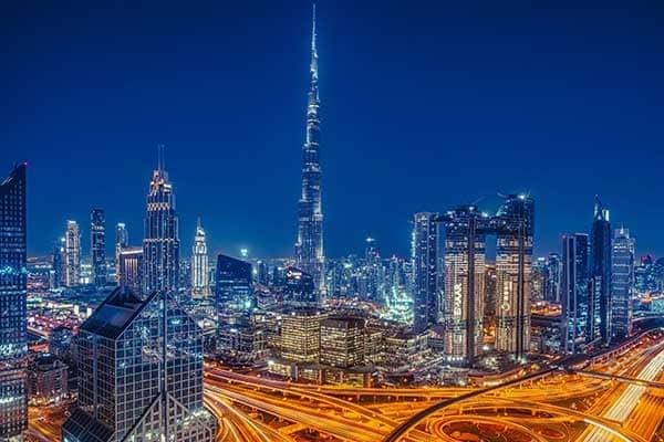 Accounting in Dubai