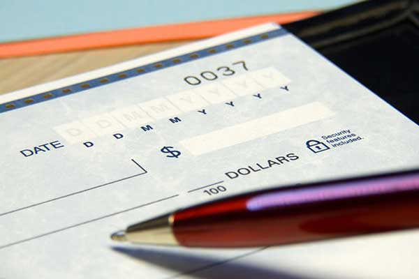 Outsources Bookkeeping