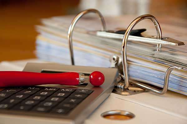 Freelance Bookkeeper and Firm in Dubai
