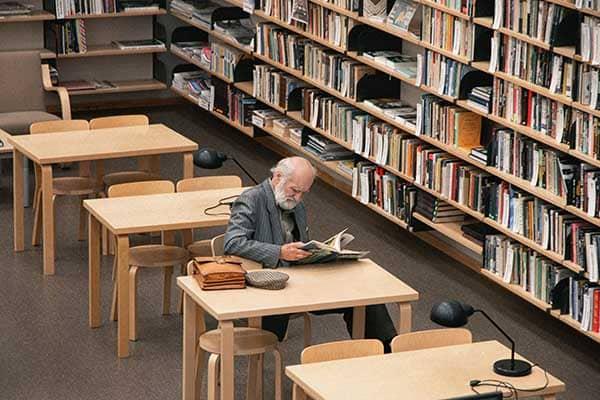 maintaining books