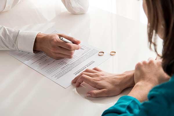 Divorce Certificate Attestation Service