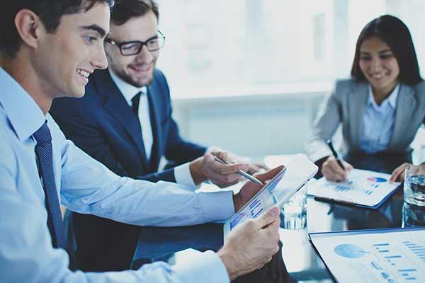 External Auditing Service