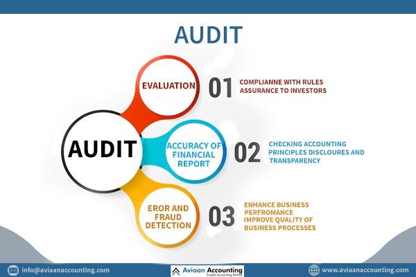 External Audit Services - Audit