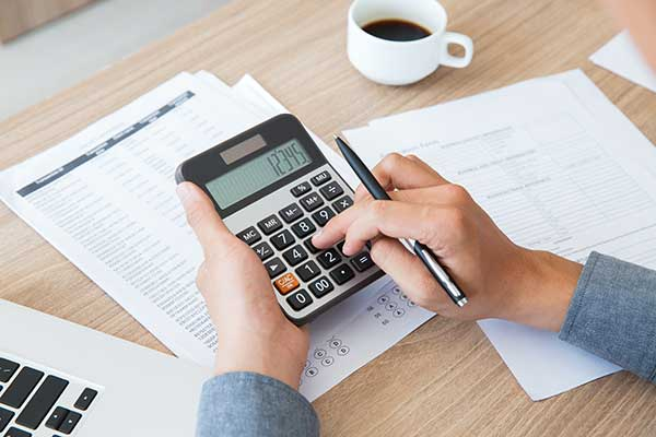 Tax Agent Services in Oman