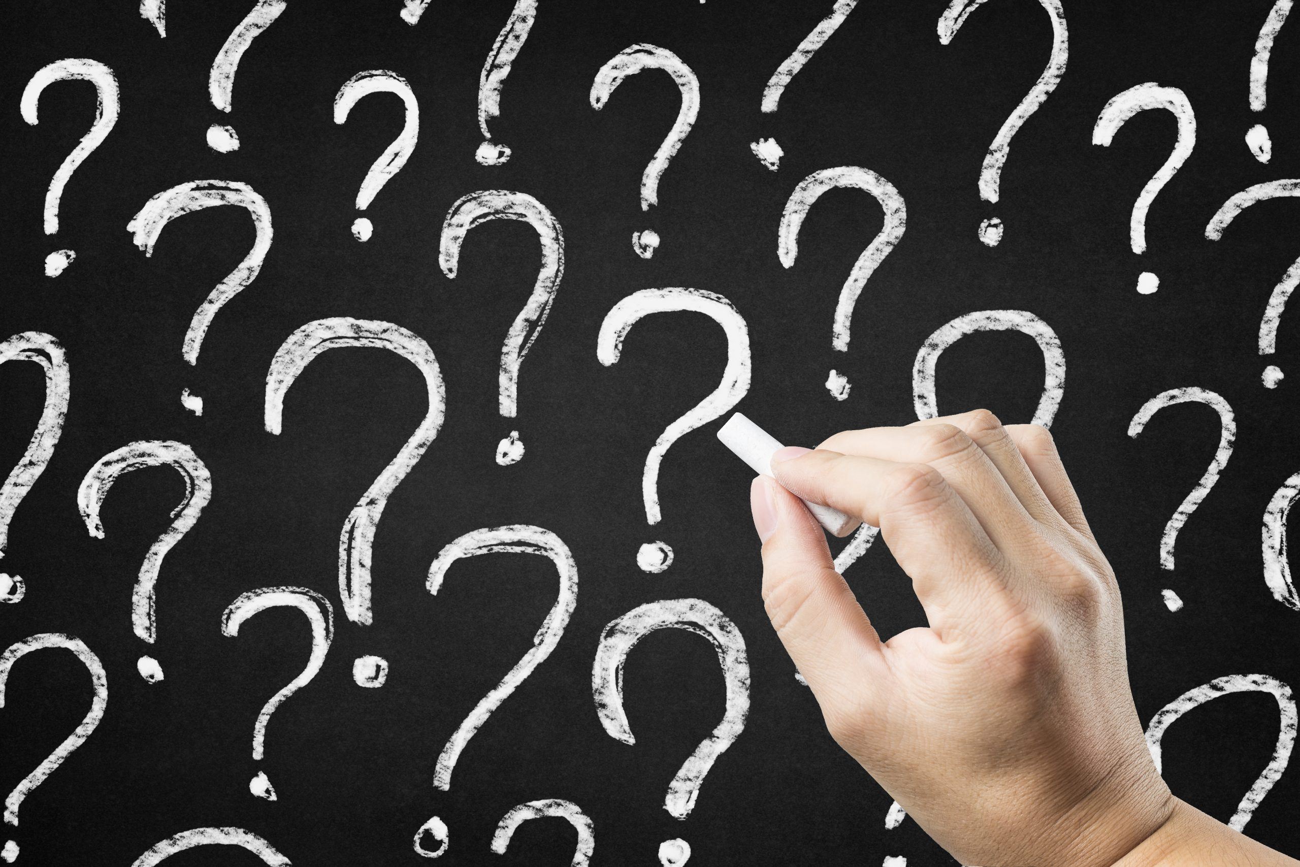 ESR Frequently Asked Questions
