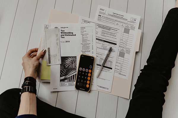 How to Get VAT Refund in Oman